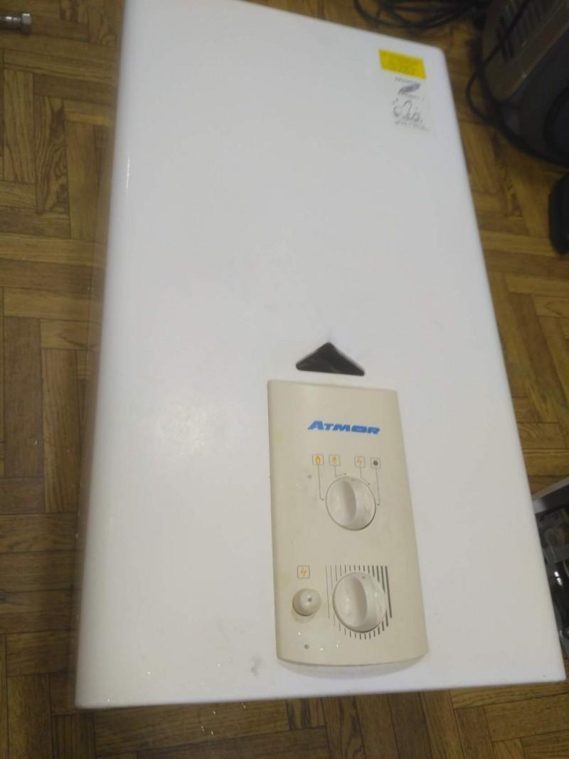 Газовая колонка Electrolux GWH 265 ERN NanoPlus в Москве